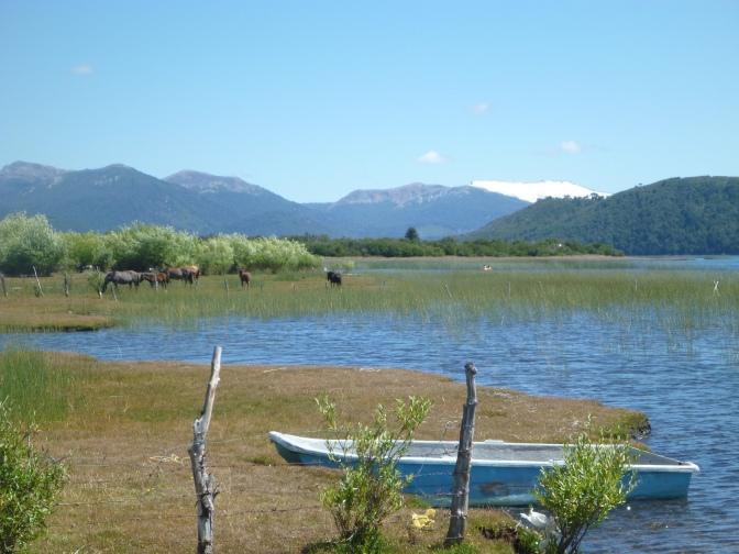 Laguna Galletue